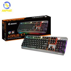 Bàn phím cơ Gigabyte Aorus K7 RGB