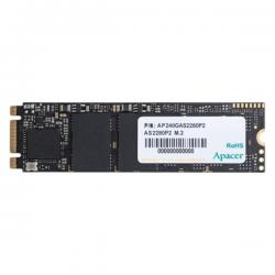 Ô cứng SSD Apacer 120GB AS2280P2 NVMe M.2 2280 PCIe Gen 3.0 x2