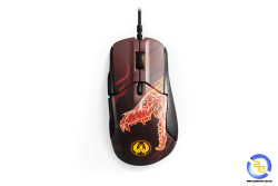Chuột SteelSeries Rival 310 CS:GO Howl Edition