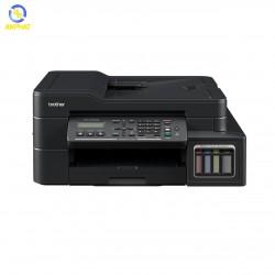 Máy in Brother MFC-T810W (in phun màu đa năng có fax)
