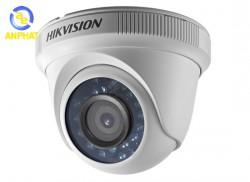 Camera Hikvision DS-2CE56D0T-IR bán cầu FullHD1080P hồng ngoại 20m