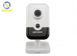 Camera Hikvision DS-2CD2423G0-IW cube 2MP  Hồng ngoại 10m H.265+