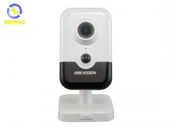 Camera Hikvision DS-2CD2463G0-IW cube 6MP  Hồng ngoại 10m H.265+