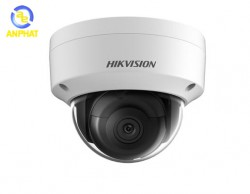 Camera Hikvision DS-2CD2125FWD-I bán cầu mini 2MP Hồng ngoại 30m H.265+