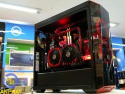 Tản nhiệt nước custom Freezemod RGB sync KIT ( Intel 115x - AMD AM4)