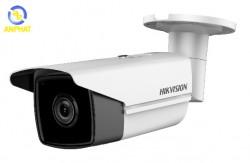 Camera Hikvision DS-2CD2T55FWD-I8 thân ống 5MP Hồng ngoại 80m H.265+