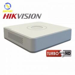Đầu ghi hình Hikvision DS-7108HGHI-F1/N Turbo HD 3.0  8 kênh vỏ nhựa