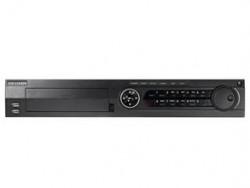 Đầu ghi hình Hikvision DS-7208HUHI-K2/P Turbo HD 4.0 8 kênh vỏ sắt H.265+ | PoC