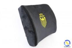 Gối tựa lưng SoleSeat Fabric Memory Lumbar Support