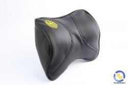 Gối tựa cổ SoleSeat Leather Memory Pillow