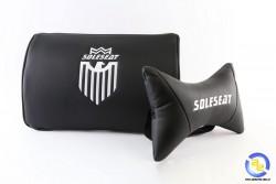Combo gối tựa lưng và cổ SoleSeat Pillow Set