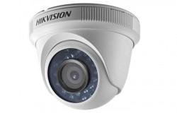 Gói lắp đặt 2 Camera Full HD (DS-2CE56D0T-IR + DS-7104HGHI)