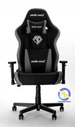 Ghế game ANDA SEAT Spirit King Black Grey