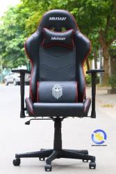 Ghế game SoleSeat XMEN+ L00 Black Red