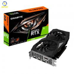 VGA Gigabyte GeForce RTX 2060 OC 6G (GV-N2060OC-6GD)