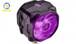 Tản nhiệt khí CPU Cooler Master MasterAir 610P RGB