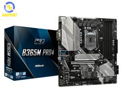 Mainboard Asrock B365M Pro4 Socket 1151 m-ATX