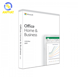 Microsoft Office Home and Business 2019 (T5D-03249) (Win/Mac)