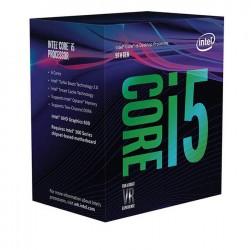 CPU Intel Core i5-9400F ( 2.90 GHz upto  4.10 GHz, 6 nhân 6 luồng, 9MB)