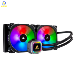 Tản nhiệt nước CPU Corsair Hydro Series H115i RGB PLATINUM