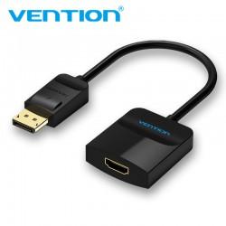 Cáp chuyển đổi DisplayPort sang HDMI Vention HBGBB