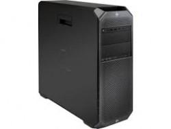 HP Z6 G4 Workstation Z3Y91AV (Xeon 4114,8GB,SSD256,P620 2GB)