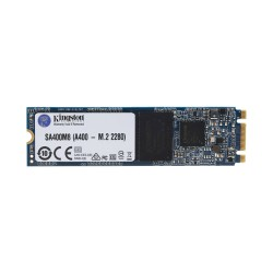 Ổ cứng SSD Kingston 120GB A400 M.2 2280 SATA3