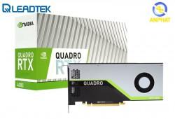 VGA LEADTEK NVIDIA Quadro RTX 4000 8GB GDDR6