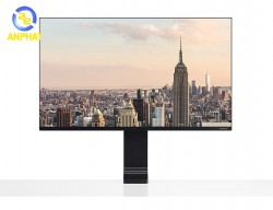 Màn hình máy tính Samsung The Space LS27R750QEEXXV 27 inch Ultra HD 2K 144Hz