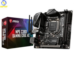 Mainboard MSI MPG Z390I GAMING EDGE AC