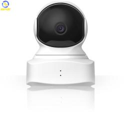 Camera giám sát quay quét YI Cloud Dome Camera 1080P-White-Y19 (87064)