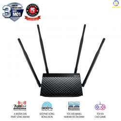 Router Wifi ASUS RT-N800HP