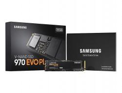 Ổ cứng SSD Samsung 970 EVO PLUS NVMe M.2 PCIe  500GB (MZ-V7S500BW)