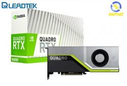 VGA LEADTEK NVIDIA Quadro RTX 5000 16GB GDDR6