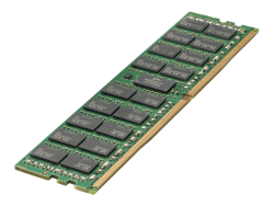 Ram Máy Chủ HPE 16GB (1x16GB) Dual Rank x8 DDR4-2666