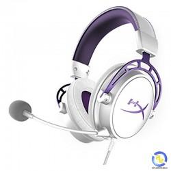 Tai nghe Kingston HyperX Cloud Alpha Purple