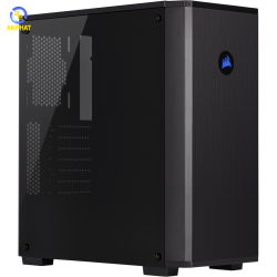 Vỏ Case Corsair 175R RGB Black
