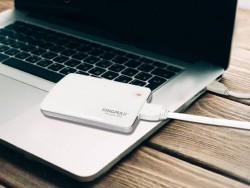 Ổ cứng di động SSD Kingmax KE-31 480GB USB3.1