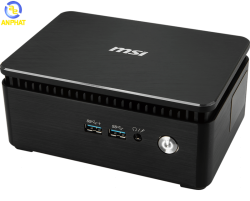 PC MSI Cubi 3S I3 7100U Barbone - Mini MSI PC Intel KIT