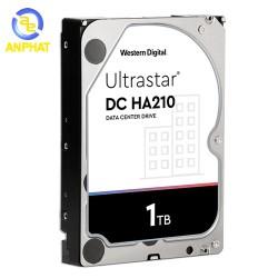 Ổ cứng HDD WD Enterprise Ultrastar DC HA210 1TB/ 7200rpm Sata 128MB
