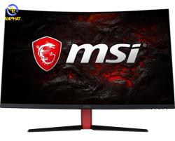 Màn hình máy tính MSI Optix AG32CQ Cong 31.5 Inch WQHD 144Hz Gaming