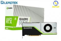 VGA LEADTEK NVIDIA Quadro RTX 8000 48GB GDDR6