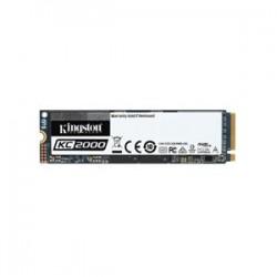 Ổ cứng SSD Kingston SKC2000M8 2TB NVMe PCIe Gen 3.0 x 4 3D NAND
