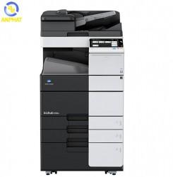 Máy Photocopy KONICA MINOLTA Bizhub-458e