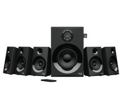 Loa Logitech Z607 5.1 Surround Sound SPEAKER with Bluetooth