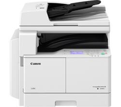 Máy in laser đen trắng Canon IR2006N  (Copy/ In mạng, in Wifi/ Scan)