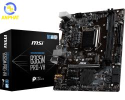 Mainboard MSI B365M PRO-VH 1151v2 Micro-ATX