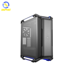 Vỏ Case Cooler Master Cosmos C700P BLACK EDITION