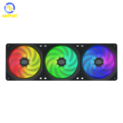 Fan Case Cooler Master MASTERFAN SF 360R ARGB