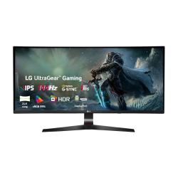 """Màn hình máy tính LG 34GL750-B 34"""" Full HD 144Hz"""